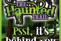Frightwater Valley 2013 / Halloween event content at Frightwater Valley 2013!