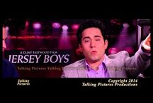 Jersey Boys / by Talking Pictures