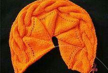 mutsen en shawl