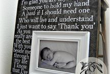 Gift ideas -> christening chrzciny