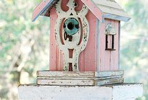 garden ideas.... / by martha mcdonald