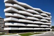 arch-multi residential / medium and high density residential designs & developments
