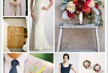 K+T wedding / by Georgia Del Vecchio