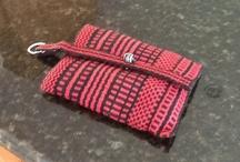 Weaving - Inkle