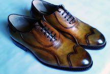 fMc Handmade Shoes