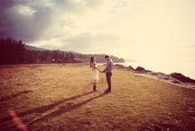 weddings / by lael Ione Johnson