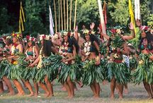 Viaje de Novios a Polinesia