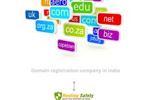 Domain Registration Company in India