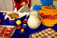 Party Ideas / by Michelle Griffeth