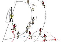Handball / Training