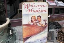 Hudson, NY Antiques