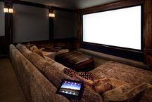 Cinema Room..❤