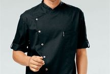 Chefs jackets & accesories