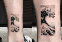 ql tatuaże