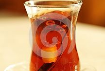 Turkish tea, Turkish teas, healthy tea, Turkish tea in particular thin glass, turkish culture