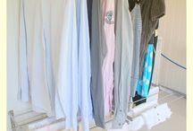 Tvätthäng