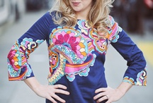 Lilly Pulitzer Lovelies / by Sarah G