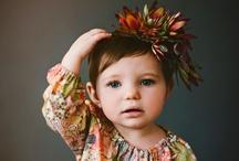 Style Boho Baby