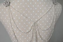 Lilly Dilly's Bespoke Back Drape Jewellery