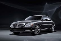Maybach / by The supercars
