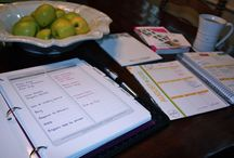 Home Organization Binder / by Sarah Carlson