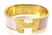Cuff Love / There's something fabulous about cuffs and bangles!