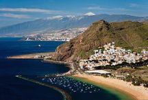 Insula Tenerife - Insula Primăverii Veşnice / Ştiați că insula Tenerife, este numită şi insula Primăverii Veşnice? Insula Primăverii Veşnice, este cea mai mare insulă din arhipelagul Canare, considerată şi una dintre cele mai frumoase insule din lume, fiind şi singura destinație europeană unde se poate face plajă tot timpul anului.