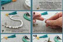 Your Style, Your Way / Jewelry making inspiration, techniques and projects from Beads, Baubles & Jewels. / by Katie Hacker