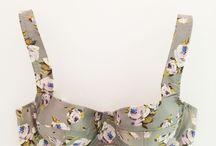 Lingerie Lust / Pretty underwear inspiration