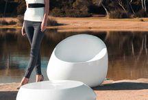 Vondom Stone / Vondom – Innovatives Design aus Spanien!
