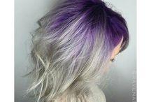nyt hår