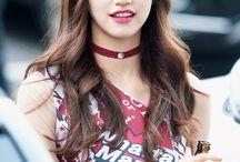 Doyeon/chungha