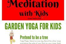 rose yoga