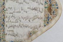Medieval Books / Medieval books