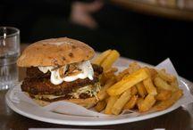 Inspiración burger / Recetas hamburguesas - burgers