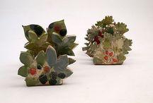 Ceramics: Toast Racks