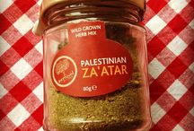 Favorite Foods of the Region / A collaborative board on your favorite foods of the Middle East