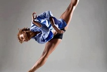 Dance artistry / A collection of inspiring and artistic dance moves