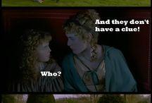 Oh my Austen