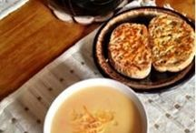 Soupies for the Soul / Delicious soups of all kinds <3