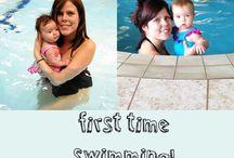 Swimming Blog
