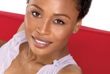 Short curly black hairstyles / collection picture of Short curly black hairstyles
