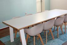 meubel en interieur / het werk van MAAKMEESTER