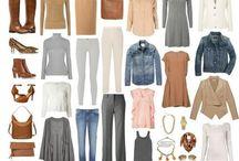 Wardrobe over 70
