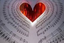 flame of music
