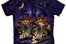 wolves desing