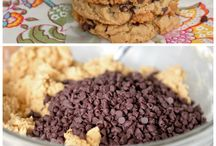 cookies / by Barb Poludniak