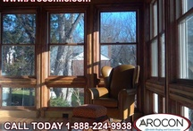 Sunroom Addtion in Silver Spring Maryland