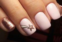 Short nails