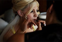 Lip Colors / Hot shades for spring and summer weddings - get kissable lips!